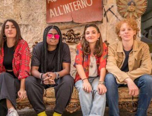 ESDRA, Martina Cirri, Gabriele Pirillo e Rebulaid le giovani new entries dell'etichetta 800A Records