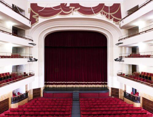 Teatro Duse a Governo, cruciale un sostegno istituzionale straordinario.