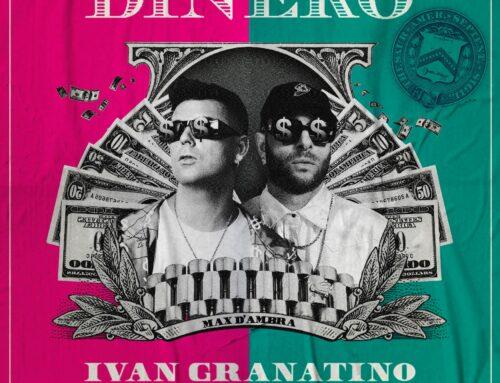 'Dinero' il nuovo singolo di Ivan Granatino feat. Clementino