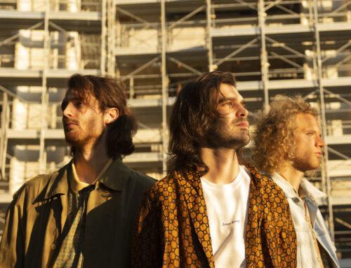 'Come fai tu' il nuovo singolo de I Segreti, canzone di resistenza e di pugni di salvezza