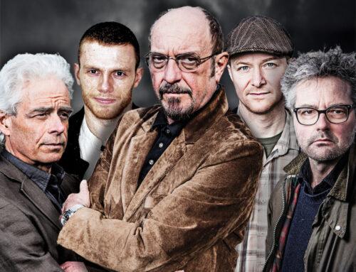 I Jethro Tull rinviano e raddoppiano al prossimo anno i concerti in Italia