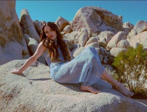 Julia Stone annuncia l'uscita il 19 febbraio prossimo del suo nuovo album da solista 'Sixty Summers'