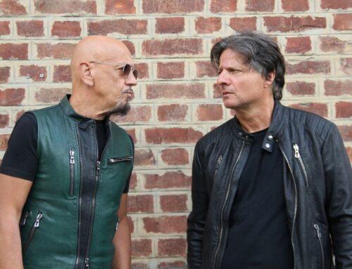 INTERVISTA/Massimo Bigi, con Ruggeri lancio la sfida di un esordio a 60 anni
