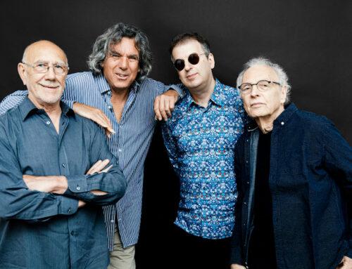 Gli Soft Machine a Milano il 28 ottobre 2021