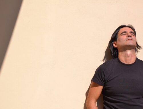 'Da te verso il mare' ottava traccia dell'album 'Singoli' di Diego Moreno