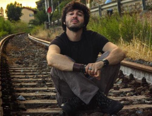 'Acrobatiche sere' nuovo singolo di Eugenio Ripepi estratto dall'album 'Roma non si rade'