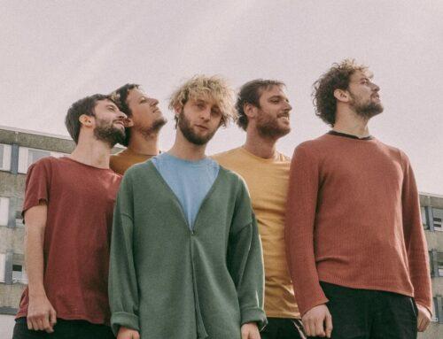 Gli Eugenio in Via di Gioia incontrano a 'A metà strada' il produttore tedesco Moglii, il nuovo singolo