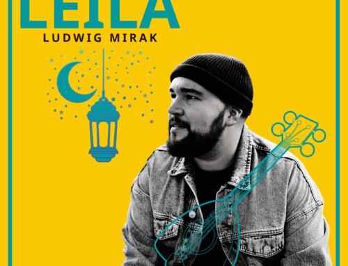 Il 27 novembre Ludwig Mirak pubblica 'Leila', brano escluso da Sanremo Giovani