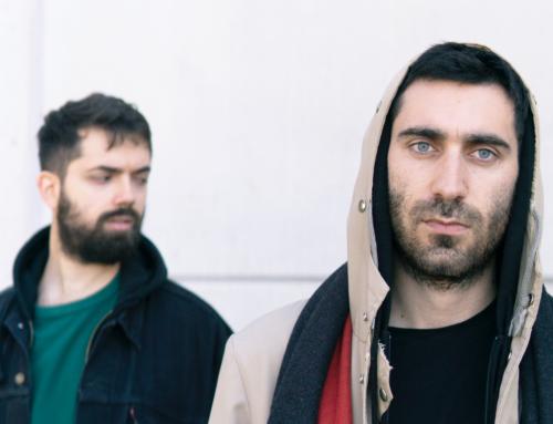 Il duo elettronico dei Momòno debutta con il singolo 'Forme'