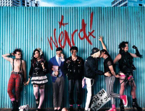 'Mars' è il nuovo inedito di Yungblud inserito nell'album 'Weird!' in uscita il 4 dicembre