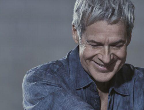 In radio 'Mal d'amore' nuovo singolo di Claudio Baglioni estratto da 'In questa storia che è la mia'