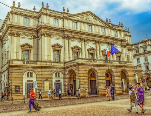 Teatro alla Scala, a Sant'Ambrogio Rai Cultura dedica la serata 'A riveder le stelle'