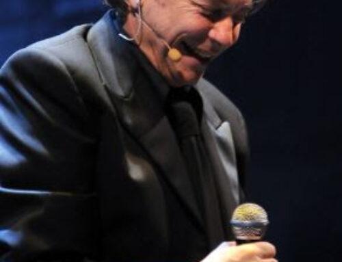 Nino D'Angelo in tour, il debutto il 4 novembre prossimo a Milano