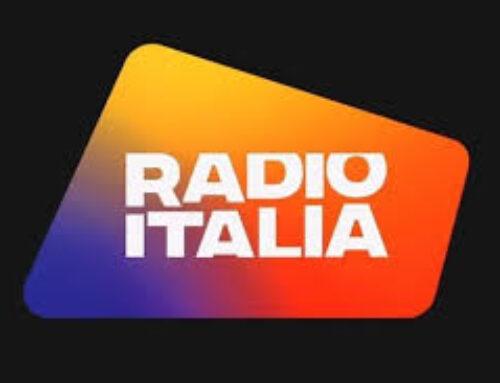 Radio Italia radio ufficiale della Collezione Peggy Guggenheim di Venezia