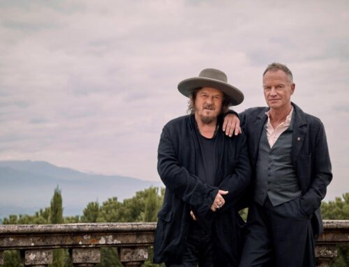 Il video di 'September' di Sting & Zucchero