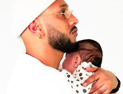 Il rapper Amill Leonardo dedica alla figlia 'Celine' il nuovo album in uscita a febbraio