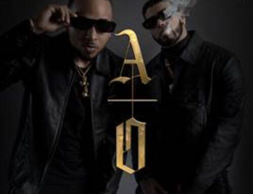 L'album 'Los dioses' segna la collaborazione tra Anuel AA e Ozuna