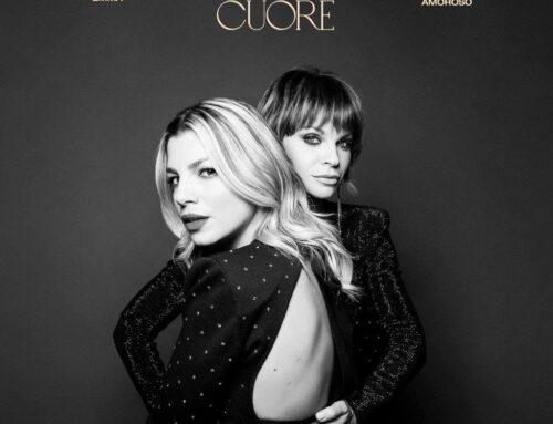 Emma e Alessandra Amoroso insieme con il singolo 'Pezzo di cuore', abbiamo tenuto botta alle critiche