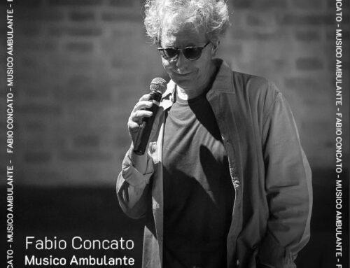 Fabio Concato ripercorre la sua lunga carriera con il doppio album 'Musico Ambulante'