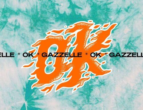 Il 12 febbraio esce 'Ok' terzo album di Gazzelle