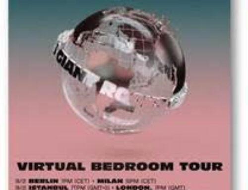 Un tour virtuale per i Giant Rooks, si parte da Berlino e Milano