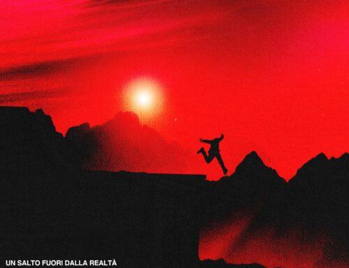 Il video di 'Un salto fuori dalla realtà' del giovanissimo Giona