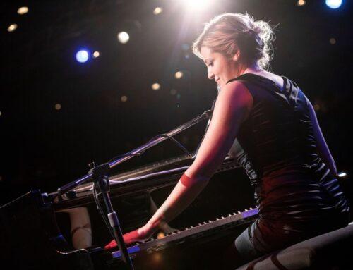 Giulia Malaspina rivede in chiave jazz 'Estate', brano storico di Bruno Martino