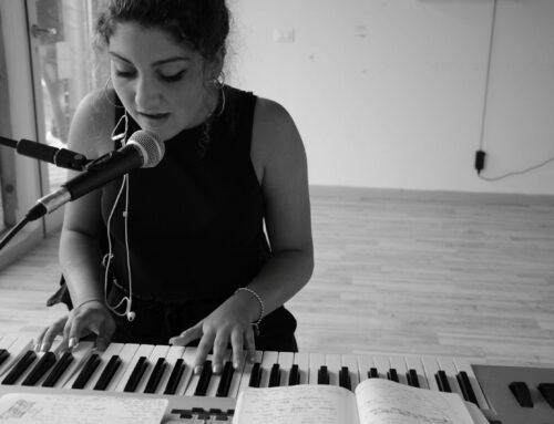 'Altrove' di Giulia Zedda inserito nella compilation 'Sound BoCs Diary' per il progetto di 'Musica contro le mafie'