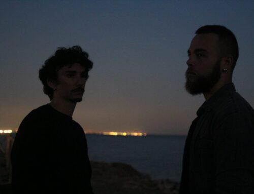 Il duo elletro-soul Kyber affronta 'La Notte' con le sue paranoie e attacchi di panico