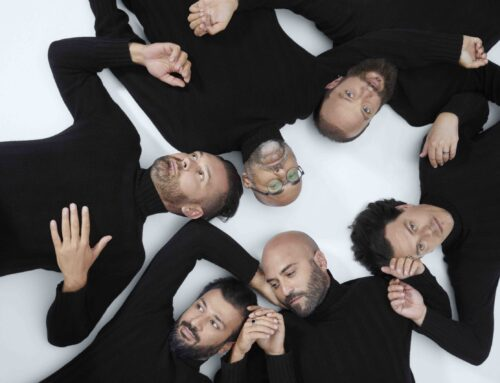 I Negramaro e il loro 'Primo Contatto' in diretta streaming venerdì 19 marzo