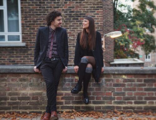 I Settembre pubblicano il singolo 'Due come noi' estratto dall'album 'Grattacieli di basilico'