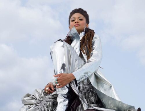 Valerie June torna a marzo con il nuovo album 'The Moon and Stars: Prescriptions For Dreamers' anticipato dal singolo 'Call Me A Fool'