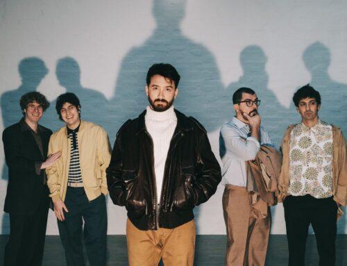 Albi chiude il progetto 5 dischi per 5 artisti de Lo Stato Sociale