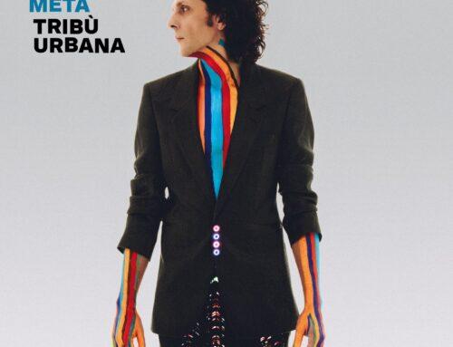 Sanremo 2021: Ermal Meta, torno sul palco dell'Ariston questa volta con una canzone d'amore