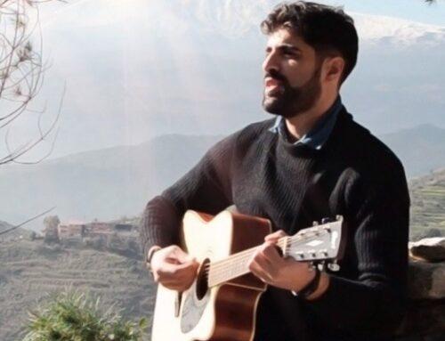 Il siciliano Simon Cingari con il singolo 'Stai calmo' affronta il tema della pandemia