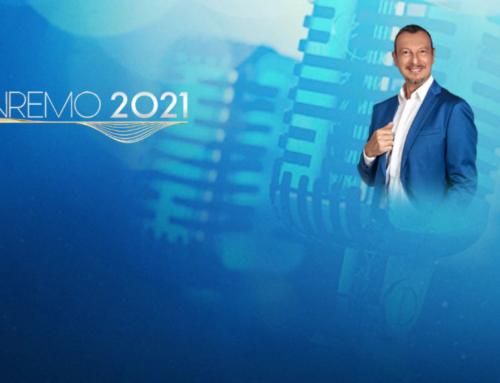 Sanremo 2021, la classifica della sala stampa