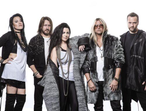 Gli Evanescence tornano dopo dieci anni con il nuovo album 'The bitter truth'