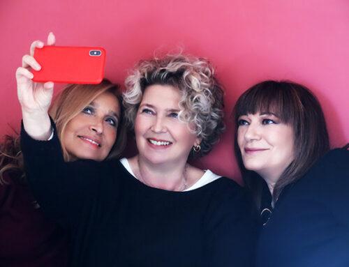 Rossana Casale, Grazia De Michele e Mariella Nava con 'Anime di vetro' per il 'progetto cantautrici'