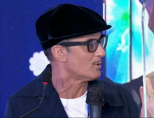 """Sanremo, Fiorello ad Amadeus, """"nemmeno Renzi riuscirebbe a separarci"""""""
