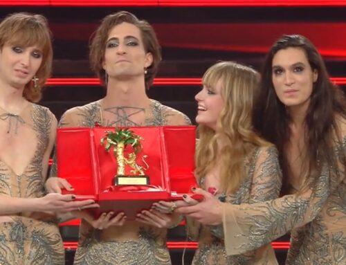 Sanremo 2021, i Maneskin vincono la 71/ma edizione del Festival di Sanremo