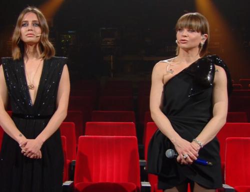 Sanremo 2021, nella quarta serata il trionfo di Gaudiano e l'omaggio ai lavoratori dello spettacolo