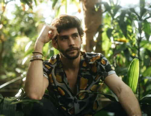 """INTERVISTA/Alvaro Soler dopo un anno di pausa torna con  il singolo 'Magia' """"alla riscoperta della bellezza delle piccole cose"""""""