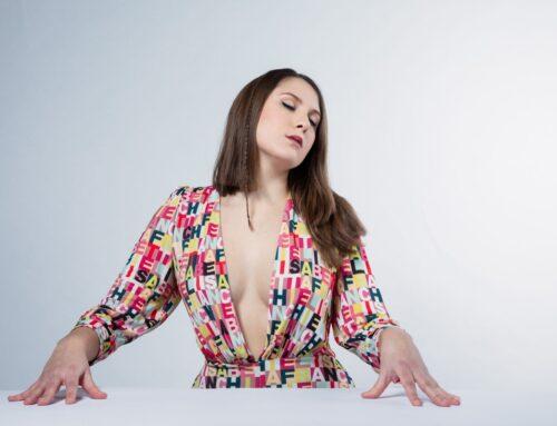 Il nuovo singolo di Giulia Mei 'Mamma!' che parla di contraddizioni, violenza e mondo social