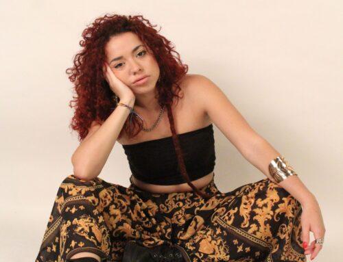 La giovane Ibla in radio con il brano 'Libertad' storia di un amore malato