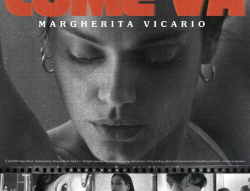 Esce il 23 aprile 'Come va', il nuovo singolo di Margherita Vicario che traccia il bilancio di un anno di grandi cambiamenti