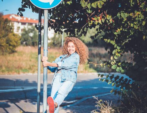 'Nella ruggine' secondo singolo della giovane Rebecca