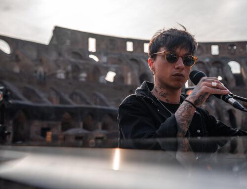 Il video di 'Buongiorno vita' il nuovo singolo di Ultimo