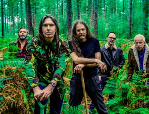 Del Amitri tornano dopo 19 anni con l'album 'Fatal Mistakes'