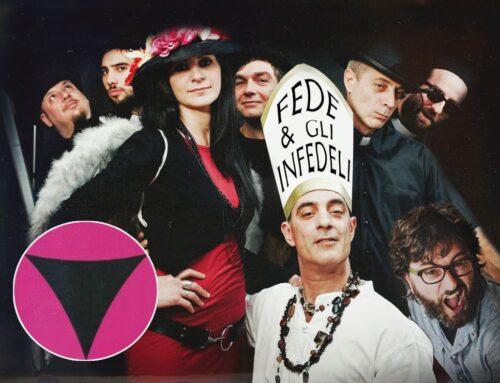'Stare bene' è il nuovo brano della band Fede & Gli Infedeli capitanata dal compositore Federico de' Robertis