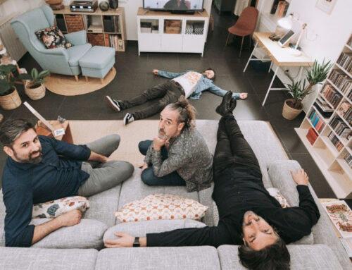 La band piemontese 'Il disordine delle cose' pubblica il suo quarto album 'Proprio adesso che ci stavamo divertendo'